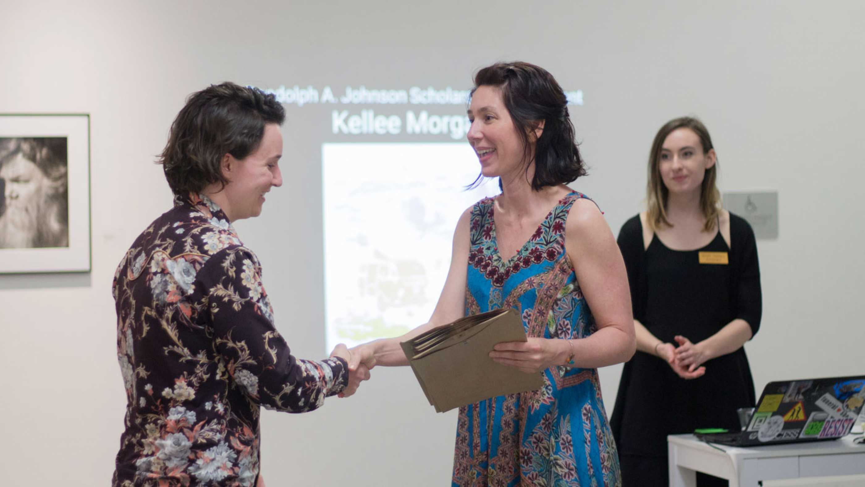 Scholarships awards ceremony