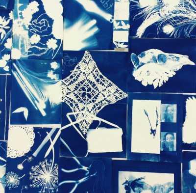 Blue Printing