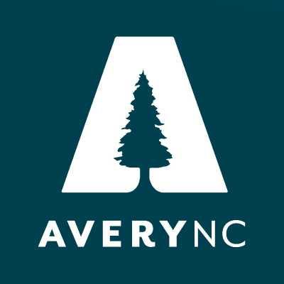 Logo for Avery County, North Carolina