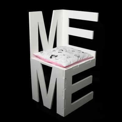 Meme chair