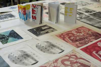 AGA Lab Exhibition