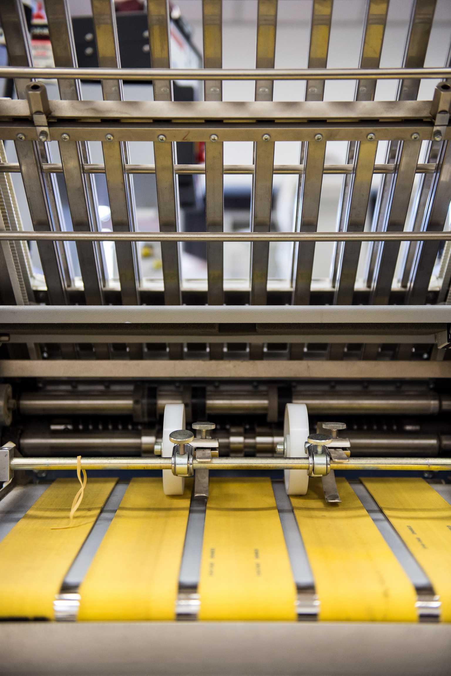 GAIT press