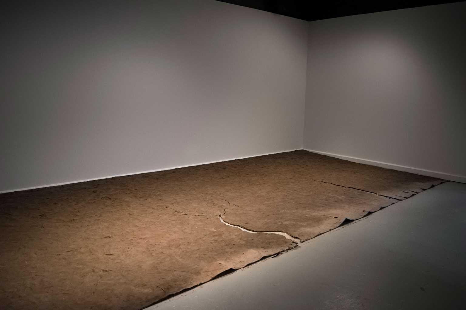 Replacement II (Clay Floor)
