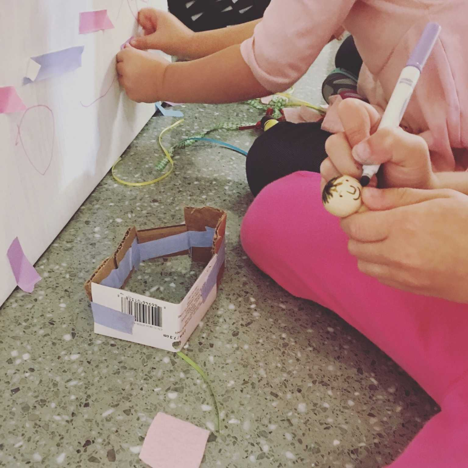 Cooperative Learning Games