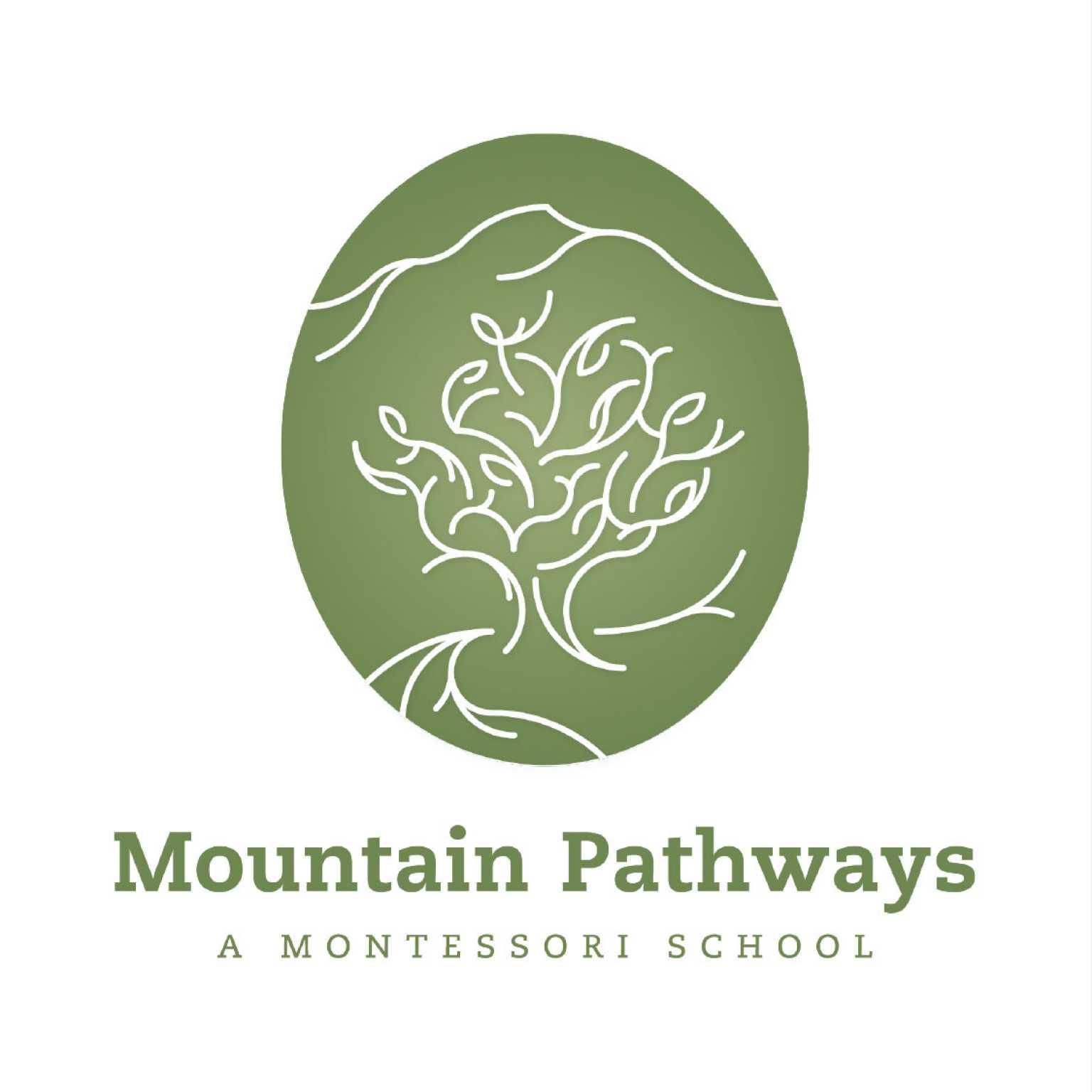 Mountain Pathways logo