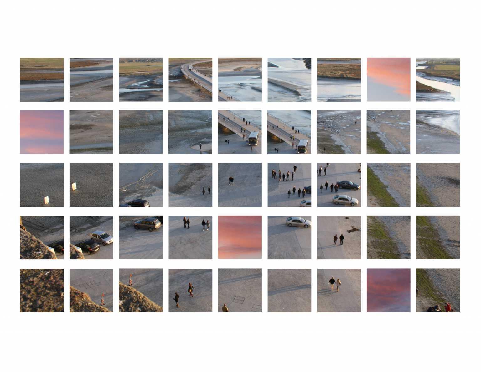 Digital photo project