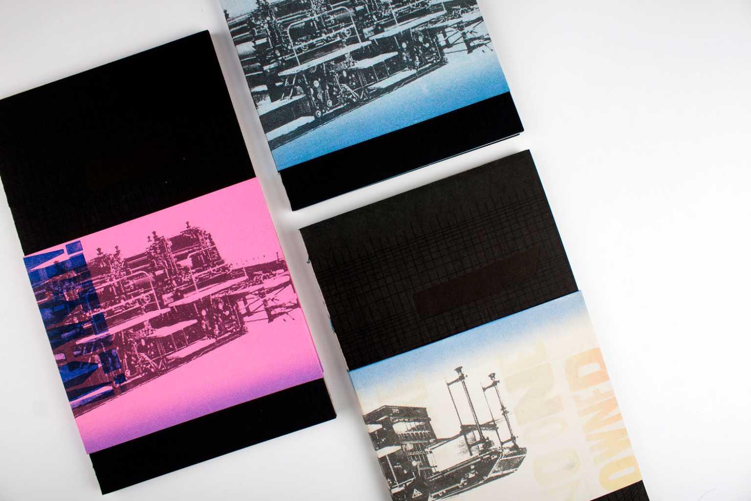 Print + Printer covers