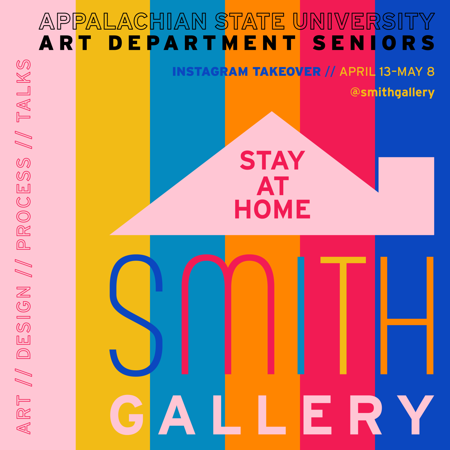Stay at Home Exhibition